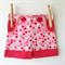 Sweet Cherry Sailor Shorts